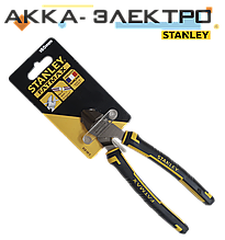 Кусачки диагональные Stanley FatMax 160 мм (0-89-858)