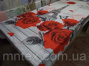 Ткань для пошива постельного белья Ранфорс Париж