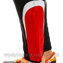 Спортивный Костюм (тренировочный) Europaw TR15 красный, фото 2