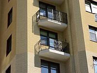 Фасад Сканрок 600мм стандартный цвет