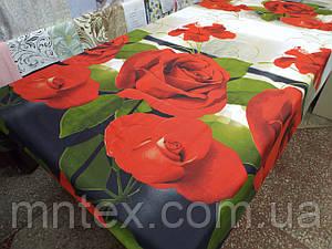 Ткань для пошива постельного белья Ранфорс Романтика