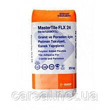 Плиточный клей MasterTile FLX 24