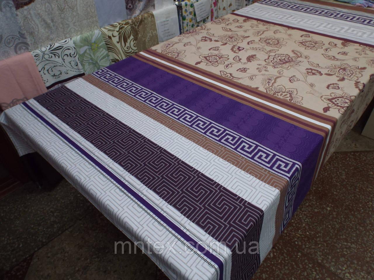 Ткань для пошива постельного белья Ранфорс Греция