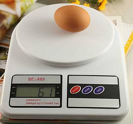 Кухонные весы до 7-10 кг (Спартак) с батарейками