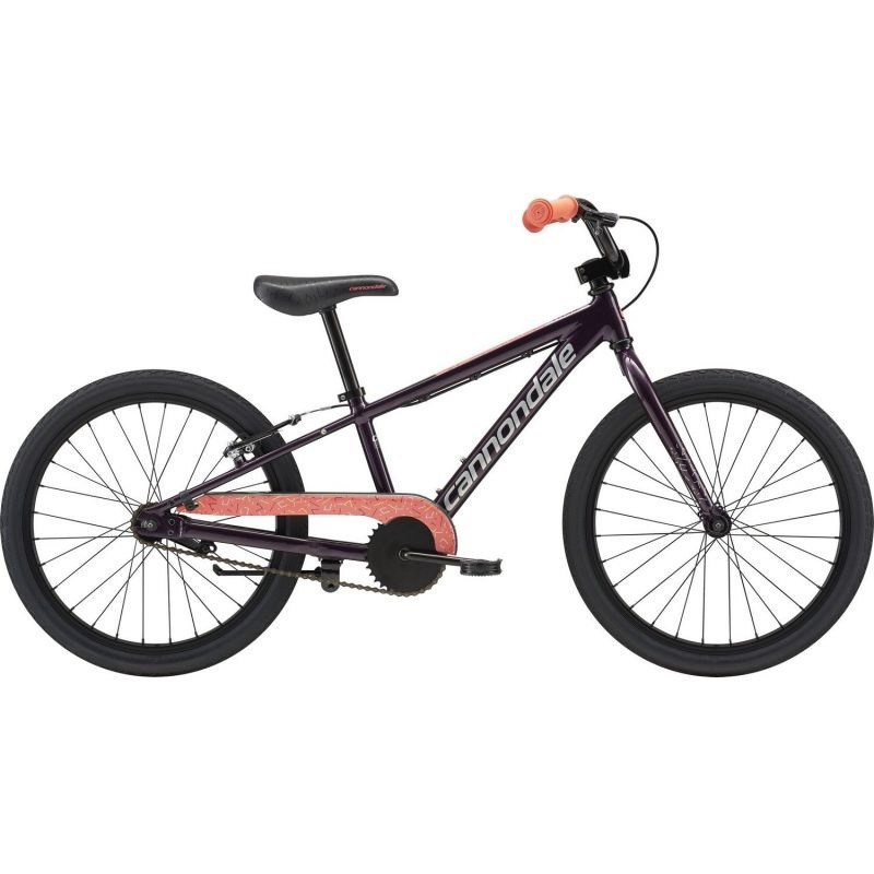 """Велосипед CANNONDALE 20"""" TRAIL FW OS 2019 GXY"""