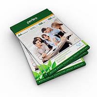 Фотобумага Perfeo матовая А4 108 г/м2, упаковка 100 листов