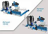 Оборудование для производства пеллет и комбикорма МЛГ-1500 COMBI (производительность до 500 кг\час), фото 3