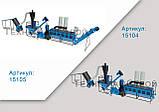 Оборудование для производства пеллет и комбикорма МЛГ-1500 COMBI (производительность до 500 кг\час), фото 4