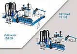 Оборудование для производства пеллет и комбикорма МЛГ-1500 COMBI (производительность до 500 кг\час), фото 6