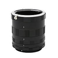 Макрокільця для Canon (комплект з 5-ти шт.), фото 1