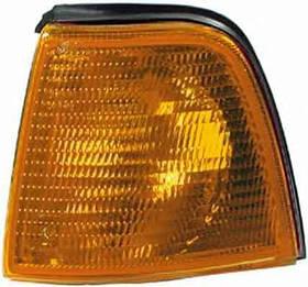 Поворотник Audi 80 (91-94) правий жовтий 441-1505R-UE-Y