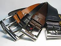 Кожаный ремень Grande Pelle