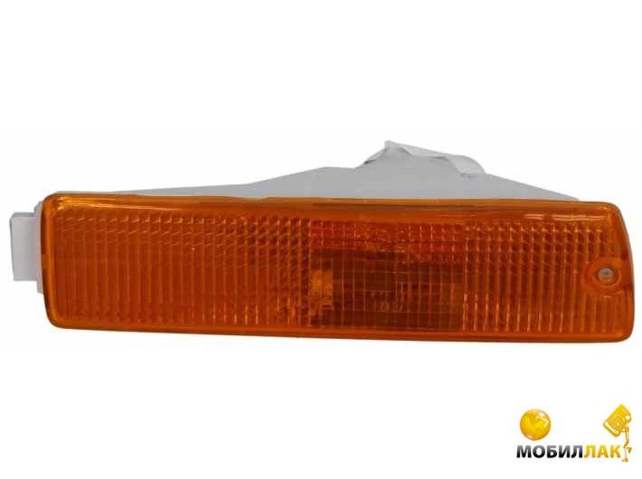 Поворотник VW Golf 2 лівий жовтий 441-1607L-US
