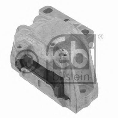 Подушка двигателя VW Caddy 3/Golf 5/B-6/Touran 1.6E, 1.9/2.0TDi правая 23014