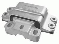 Подушка двигателя VW Caddy 3/Golf 5/Touran 1.4/1.6E, 1.9TDi/2.0SDi левая 33142