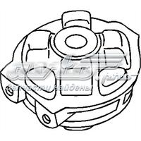 Подушка коробки Audi 80 (>88) VW B-2 104140755