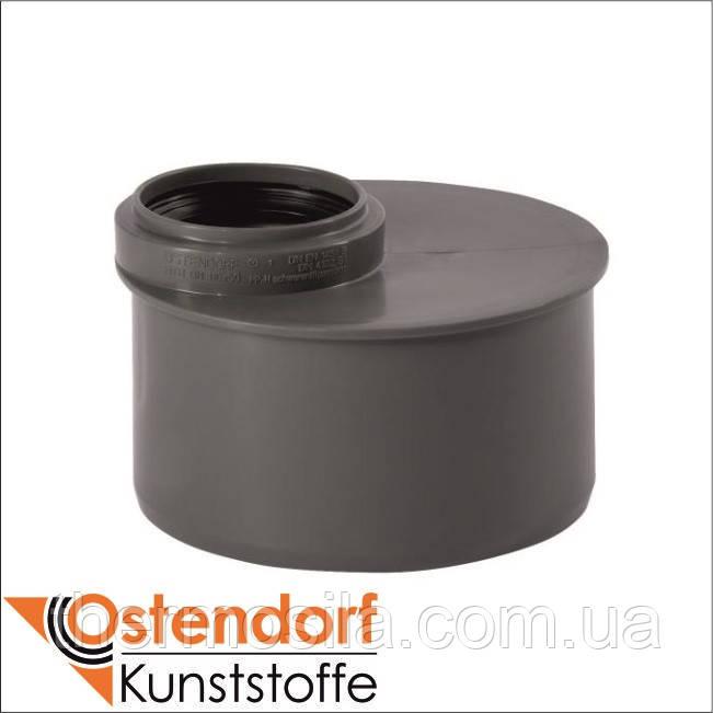 Редукция эксцентрическая короткая DN 110/50 HTsafeR, Ostendorf