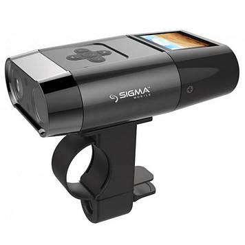 Экшн-камера Sigma Mobile X-sport C44 Bike (4827798323915)