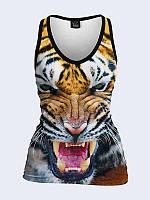 Майка Тигр