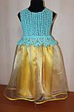 Платье праздничное для девочки. , фото 3