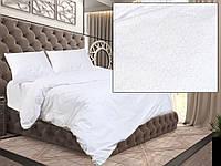 Полуторное постельное белье бязь gold - Восток белый