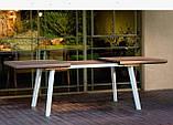 Комплект садових меблів Harmony Extendable Dining Set ( Keter ), фото 10