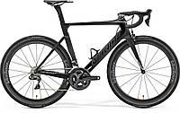 Велосипед  Merida REACTO 8000-E 2019