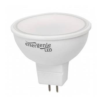 Лампочка EnerGenie EG-LED5W-MR16K30-01