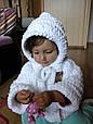 Himalaya Bursa Chenille (Dolphin Baby) Лот №10, пыльная роза, фото 7