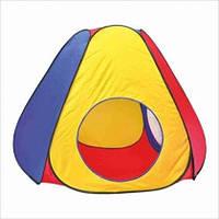 Детская Палатка Пирамида М 0506