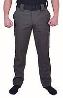 Мембранные штаны Softshell (Софтшел) Хаки, фото 1