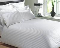 Полуторное постельное белье бязь gold - Страйпсатин