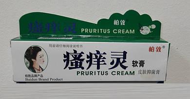 Фитокрем от экземы, псориаза и покраснений (20 г)