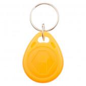 Перезаписываемый брелок RFID KEYFOB EM RW Yellow