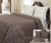 Полуторное постельное белье бязь gold - Семечка компаньон