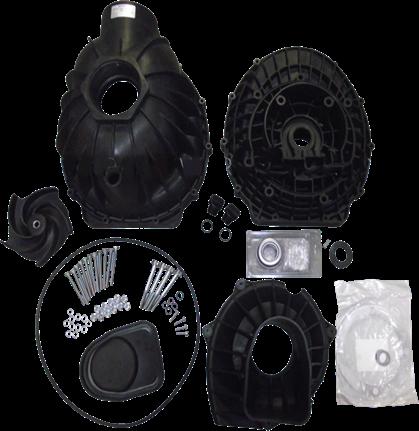 Ремкомплект Hypro 3430-0692