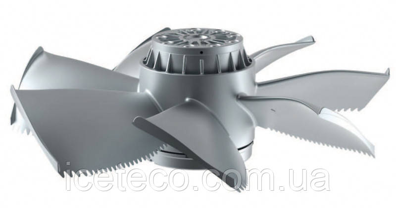 Вентилятор осевой FN071-SDK.6F.V7P1 (141773) Ziehl-Abegg