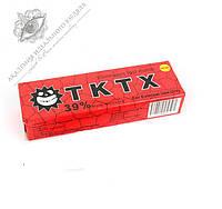 Крем анестетик TKTX красный 39,9%, 10 г