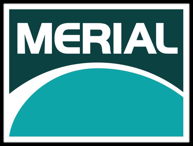 Меріал Merial Франція