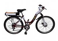 Электровелосипед ELECTRO PREMIUM M1, фото 1