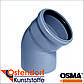 Колено 15* d 40 (HTB внутр), Ostendorf-OSMA, опт и розница, фото 2