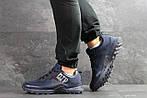Мужские кроссовки Reebok H2o Drain (темно-синие), фото 2