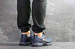 Мужские кроссовки Reebok H2o Drain (темно-синие), фото 3