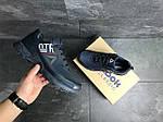 Мужские кроссовки Reebok H2o Drain (темно-синие), фото 6