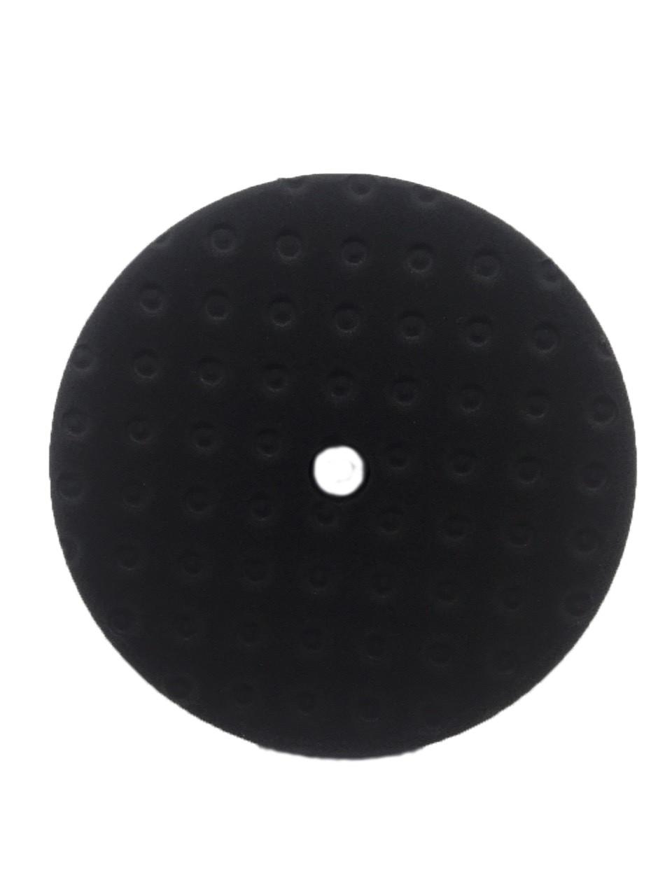 Полировальный круг финишный - Lake Country Precision Rotary Black Foam 180 мм. (PR-74800-CCS)