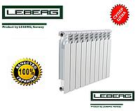 Биметаллические радиаторы Leberg(Норвегия) 500*80