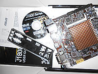 Asus J1800I-C+ Intel Celeron J1800(2.41GHz/ Dual-Core)Mini-ITX - в идеале!!!