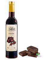 Сироп Emmi Шоколадный 0,7 л (стеклянная бутылка)