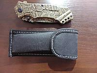 """Складной нож """"Кожа кобры"""" Columbia B008. Распродажа элитной модели. , фото 1"""