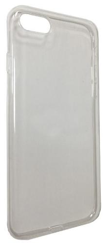Силикон для Huawei Y5 (2018)/Honor 7A White 0.3mm